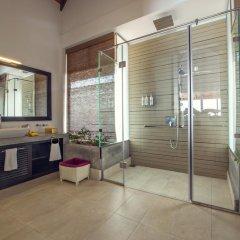 Отель Casa Colombo Collection Mirissa 4* Люкс с различными типами кроватей фото 13
