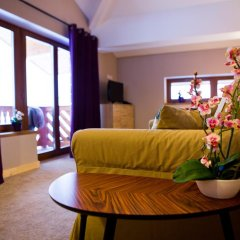Гостевой дом Резиденция Парк Шале комната для гостей