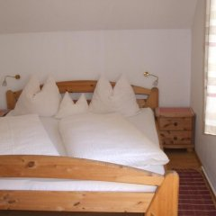 Отель Familiengasthof Zirmhof комната для гостей фото 2