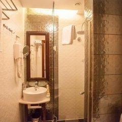 Гостиница Мартон Палас 4* Стандартный номер с разными типами кроватей фото 11