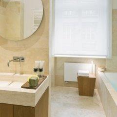 Отель Golden Crown 4* Номер Делюкс с различными типами кроватей фото 6