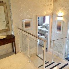 Отель Beaufort House - Knightsbridge Великобритания, Лондон - отзывы, цены и фото номеров - забронировать отель Beaufort House - Knightsbridge онлайн в номере фото 2