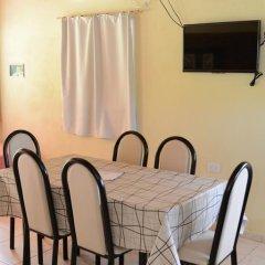 Отель Ayres de Cuyo Сан-Рафаэль питание