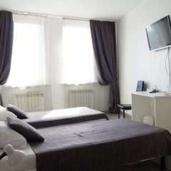 Mini-hotel SkyHome комната для гостей фото 2