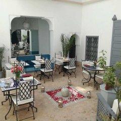 Отель Riad Chi-Chi Марокко, Марракеш - отзывы, цены и фото номеров - забронировать отель Riad Chi-Chi онлайн фото 5