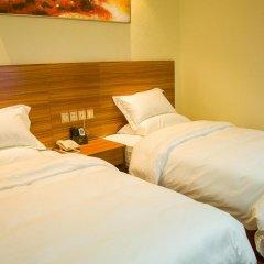Huaming Hotel International Conference Center 2* Улучшенный номер с различными типами кроватей фото 4
