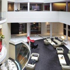 Отель Sofitel Brussels Europe фитнесс-зал фото 3