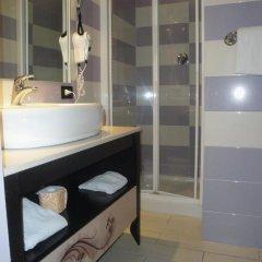 Hotel Due Mondi 3* Стандартный номер с двуспальной кроватью фото 4