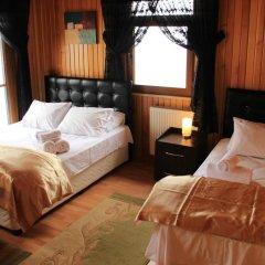 Villa de Pelit Hotel 3* Стандартный номер с различными типами кроватей фото 5