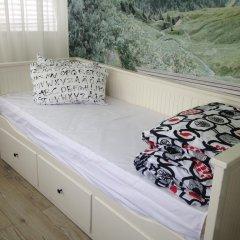 Гостиница Rose Guest House в Ярославле отзывы, цены и фото номеров - забронировать гостиницу Rose Guest House онлайн Ярославль ванная