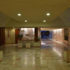 Отель Grand Park Royal Luxury Resort Cancun Caribe Мексика, Канкун - 3 отзыва об отеле, цены и фото номеров - забронировать отель Grand Park Royal Luxury Resort Cancun Caribe онлайн интерьер отеля фото 3