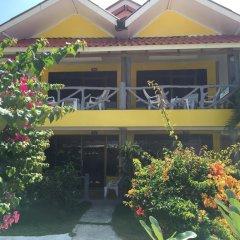 Отель Lanta Garden Home 3* Стандартный номер фото 40