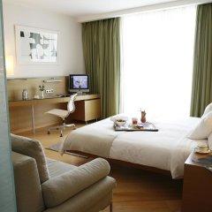 Отель Hilton Athens 5* Улучшенный люкс с различными типами кроватей фото 2