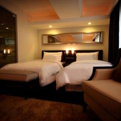 Gulliver`S Tavern Hotel Бангкок комната для гостей
