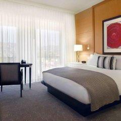 Отель Sofitel Los Angeles at Beverly Hills 4* Стандартный номер с различными типами кроватей фото 4