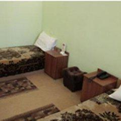 Гостиница Beloye Ozero комната для гостей фото 5