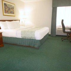 Отель La Quinta Inn Columbus Dublin 2* Люкс повышенной комфортности с различными типами кроватей