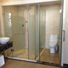 Shenzhen Sunisland Holiday Hotel Шэньчжэнь ванная
