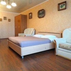 Апартаменты Inndays на Кирова 151А-12 комната для гостей фото 5