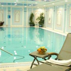 Spa Hotel Svoboda бассейн