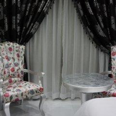 White Fort Hotel Номер Делюкс с различными типами кроватей фото 2