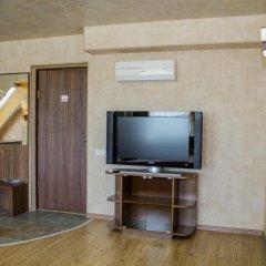 Гостиница Аннино 3* Номер Делюкс с различными типами кроватей фото 3