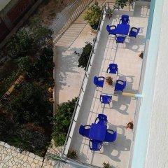 Отель Joni Apartments Албания, Ксамил - отзывы, цены и фото номеров - забронировать отель Joni Apartments онлайн интерьер отеля