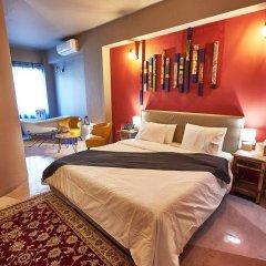 Отель Andronis Athens Греция, Афины - 1 отзыв об отеле, цены и фото номеров - забронировать отель Andronis Athens онлайн комната для гостей фото 3