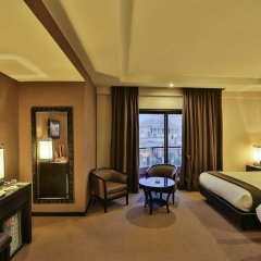 Opera Plaza Hotel Marrakech 4* Стандартный номер с двуспальной кроватью фото 3