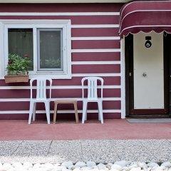 Отель Armas Beach - All Inclusive 4* Стандартный номер с различными типами кроватей