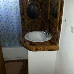 Отель Ocean View Chalet ванная