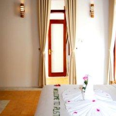 Отель Hoi An Rustic Villa 2* Номер Делюкс с различными типами кроватей фото 16