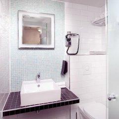 Clarion Collection Hotel Grand Bodo 3* Стандартный номер с различными типами кроватей фото 7