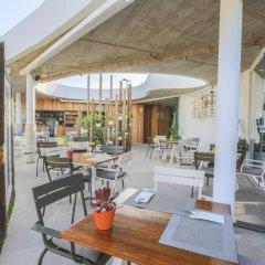 Отель Baobab Suites интерьер отеля фото 2