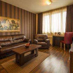 Бизнес Отель Пловдив комната для гостей