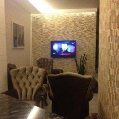 Buyuk Hotel 3* Стандартный номер с различными типами кроватей фото 9