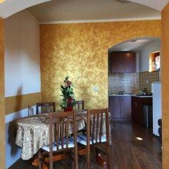 Апартаменты Apartments Nikčević Студия с различными типами кроватей фото 14