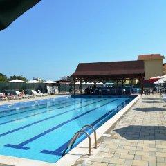 Отель Kolaveri Resort бассейн фото 2