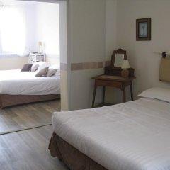 Отель Hôtel La Fiancée Du Pirate 3* Стандартный номер с различными типами кроватей