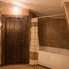 Гостиница Камелот ванная