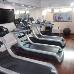 Saro Maria Hotel in Addis Ababa, Ethiopia from 135$, photos, reviews - zenhotels.com fitness facility photo 3