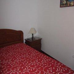 Отель D. Antonia Стандартный номер двуспальная кровать фото 6