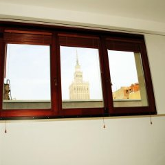 Апартаменты Noctis Apartment Nowogrodzka удобства в номере фото 2