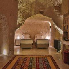 Acropolis Cave Suite 4* Номер Делюкс с различными типами кроватей фото 14