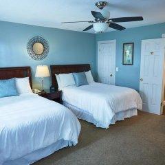 Отель The Mount Vernon Inn 2* Стандартный номер с различными типами кроватей фото 8