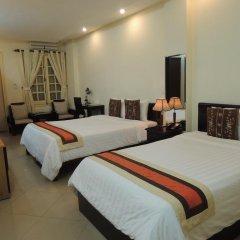 Heart Hotel 2* Стандартный номер с различными типами кроватей