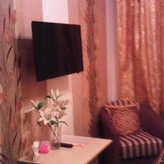 Мини-отель Альтея М Стандартный номер с двуспальной кроватью фото 33