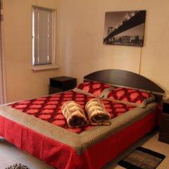 Olga Mini-Hotel комната для гостей