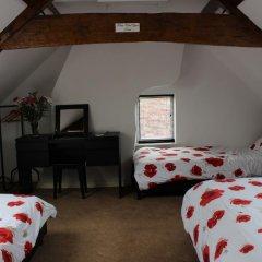 Отель Orillia House B&B & Holiday Cottages 3* Стандартный номер с различными типами кроватей фото 3