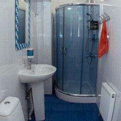 Hostel Good Night ванная фото 2